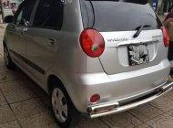 Cần bán gấp Chevrolet Spark sản xuất 2015, màu bạc giá 158 triệu tại Lâm Đồng