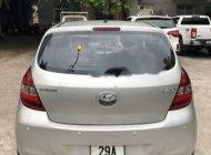 Bán Hyundai i20 sản xuất 2011, màu bạc số tự động giá 380 triệu tại Hà Nội