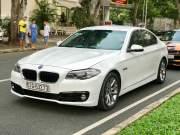 Cần bán xe BMW 5 Series sản xuất 2014, màu trắng, nhập khẩu nguyên chiếc giá 1 tỷ 490 tr tại Tp.HCM