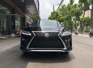 Lexus RX350 F Sport sản xuất  2018, màu đen, nhập khẩu Mỹ giá 4 tỷ 568 tr tại Hà Nội