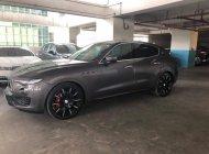 Cần bán xe Maserati Levante sản xuất 2016, màu xám (ghi) xe nhập giá 2 tỷ 585 tr tại Tp.HCM