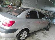 Bán ô tô Kia Rio năm sản xuất 2005, màu bạc giá 180 triệu tại Thanh Hóa