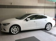 Cần bán gấp Mazda 6 năm sản xuất 2016, màu trắng xe gia đình giá 810 triệu tại BR-Vũng Tàu