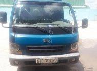 Bán Kia K2700 năm 2007, màu xanh lam, giá tốt giá 125 triệu tại Tp.HCM