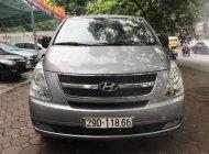Cần bán xe Hyundai Starex 2.5MT năm sản xuất 2010, màu xám, xe nhập giá 490 triệu tại Hà Nội