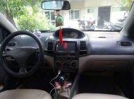 Bán ô tô Toyota Vios đời 2007, màu đen, giá tốt giá 172 triệu tại Thanh Hóa