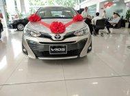Toyota Vios 1.5G New 2020 giá cạnh tranh, giao xe ngay, LH: 0988859418 giá 555 triệu tại Hà Nội