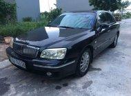 Cần bán lại xe Hyundai XG đời 2004, màu đen chính chủ giá 185 triệu tại Hà Nội