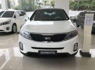 Cần bán xe Kia Sorento GATH 2018, màu trắng giá 919 triệu tại Phú Thọ