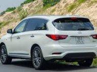 Bán xe Infiniti QX60 đời 2017, màu trắng, xe nhập giá 2 tỷ 700 tr tại Tp.HCM