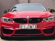 Cần bán gấp BMW 4 Series 428i đời 2014, màu đỏ, xe nhập giá 1 tỷ 545 tr tại Tp.HCM