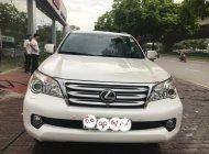 Bán Lexus GX460 sản xuất 2010, màu trắng, nhập Mỹ, xe đẹp như mới, Full option, thuế sang tên 2% giá 2 tỷ 435 tr tại Hà Nội