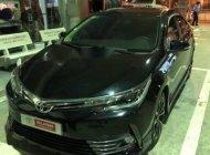 Cần bán gấp Toyota Corolla Altis 2.0V đời 2017, màu đen như mới giá 860 triệu tại Tây Ninh