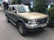 Cần bán gấp Ford Ranger XLT sản xuất năm 2004 xe gia đình, giá tốt giá 245 triệu tại Tp.HCM