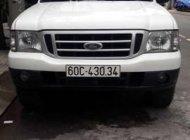 Bán ô tô Ford Ranger 2005, màu trắng xe gia đình, 245 triệu giá 245 triệu tại Tp.HCM