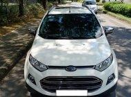 Bán Ford EcoSport 2016 1.5 màu trắng, biển thành phố xe đi ít, chỉ 550 triệu giá 550 triệu tại Bình Dương