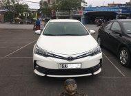 Cần bán xe Toyota Corolla Altis E CVT, số tự động, sản xuất năm 2018 giá 725 triệu tại Hải Phòng
