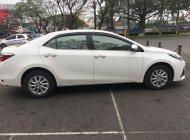 Cần bán gấp Toyota Corolla Altis E CVT đời 2018, màu trắng số tự động, giá 725tr giá 725 triệu tại Hải Phòng