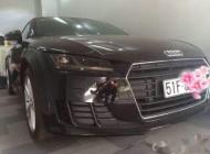 Bán xe Audi TT đời 2015 màu đen, giá chỉ 1 tỷ 700 triệu, nhập khẩu nguyên chiếc giá 1 tỷ 700 tr tại Tp.HCM