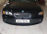 Cần bán xe BMW 3 Series 318i sản xuất 2004, màu đen  giá 195 triệu tại Hà Nội