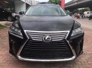 Cần bán Lexus RX 350L bản thương gia 6 chỗ 2018, màu đen/kem, xe nhập Mỹ có sẵn giao ngay giá cực tốt giá 4 tỷ 830 tr tại Hà Nội