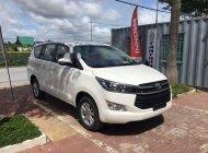 Bán ô tô Toyota Innova đời 2018, màu trắng, giá chỉ 743 triệu giá 743 triệu tại Cần Thơ
