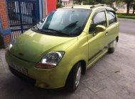Cần bán Chevrolet Spark đời 2010, xe nhập   giá 95 triệu tại Thanh Hóa