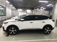[Peugeot Hải Phòng] - Bán xe Peugeot 3008 thế hệ mới, màu trắng, giá tốt nhất tháng ngâu tặng gói phụ kiện chính hãng giá 1 tỷ 199 tr tại Hải Phòng