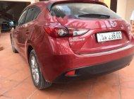Bán Mazda 3 HB sản xuất năm 2017, màu đỏ, giá 655tr giá 655 triệu tại Quảng Ninh