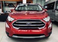 Giá Bình Dương bán Ford Ecosport Titanium 2018 tặng PK. LH 088.99.45.46.2 giá 648 triệu tại Bình Dương