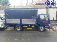 Xe tải nhẹ JAC 2.4 tấn thùng dài 3m7 giá Giá thỏa thuận tại Bình Dương