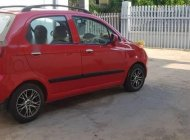 Bán Chevrolet Spark sản xuất 2009, màu đỏ, giá tốt  giá 150 triệu tại Lâm Đồng