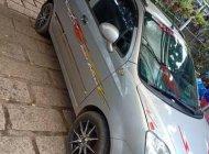 Cần bán Chevrolet Spark đời 2010, màu bạc chính chủ, giá 135tr giá 135 triệu tại Bình Dương