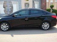Cần bán lại xe Hyundai Accent đời 2011, màu đen, giá 400tr giá 400 triệu tại Đà Nẵng