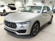Cần bán xe Maserati Levante 2018, nhập khẩu chính hãng, hỗ trợ tư vấn: 0978877754 giá 5 tỷ 843 tr tại Tp.HCM