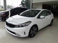 Bán Kia Cerato 2018, có trả góp - Lh: 0966199109 giá 499 triệu tại Thanh Hóa