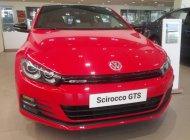 Bán Volkswagen Scirocco GTS 2017 chính hãng mới 100% - Xe nhập khẩu giá 1 tỷ 499 tr tại Tp.HCM