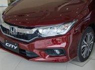 Bán xe Honda City sản xuất 2018, màu đỏ, giá tốt giá 559 triệu tại BR-Vũng Tàu