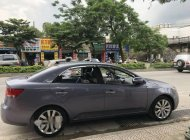 Bán Kia Forte đời 2010, màu xám, xe nhập chính chủ giá 0 triệu tại Hà Nội