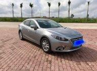 Bán ô tô Mazda 3 sedan, chạy ít còn rất mới, sản xuất 2015, đã chạy chuẩn 2,6 vạn km giá 950 triệu tại Hải Phòng