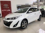 Bán ô tô Toyota Yaris G đời 2018, màu đỏ, nhập khẩu giá 650 triệu tại BR-Vũng Tàu