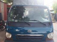 Cần bán xe Kia K2700 năm 2008, màu xanh lam, có điều hòa, xe đẹp, đăng kiểm dài giá 140 triệu tại Ninh Bình