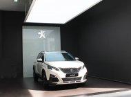 Peugeot Hải Phòng - Bán xe Peugeot 3008 All New, màu trắng, giá ưu đãi tháng 8, tặng bảo hiểm vật chất và phụ kiện giá 1 tỷ 199 tr tại Hải Phòng
