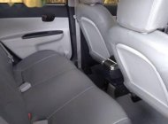 Bán xe Hyundai Verna sản xuất năm 2010, màu bạc giá cạnh tranh giá 330 triệu tại Quảng Trị