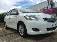 Bán Toyota Vios sản xuất năm 2011, màu trắng như mới giá 282 triệu tại Đà Nẵng