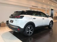 Cần bán xe Peugeot 3008 2018, màu trắng giá 1 tỷ 199 tr tại Thái Nguyên