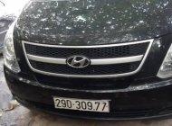 Bán Hyundai Grand Starex 2008, màu đen, nhập khẩu Hàn Quốc giá 415 triệu tại Hà Nội