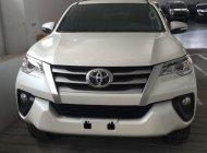 Toyota 4 Runner 2.4G 2018, màu trắng, giao ngay, hỗ trợ vay tới 90% giá 1 tỷ 26 tr tại Hà Nội