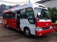 Cần bán xe khách 29 chỗ County thân dài mẫu mới  giá 1 tỷ 360 tr tại Tp.HCM