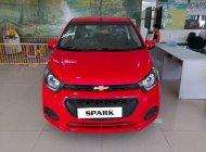 Xe Chevrolet Spark dòng 5 chỗ, chỉ từ 50tr nhận xe ngay giá 359 triệu tại Tiền Giang